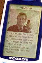 Magcom software liten