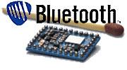 bluetooth fyrstikk