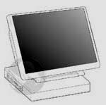 iMac prototyp kontrast