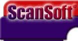 Scansoft logo