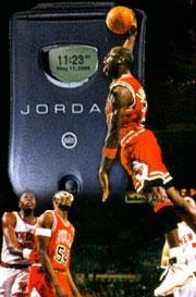 Jordan Palm