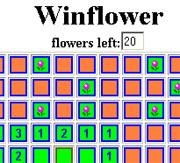 winmine winflower