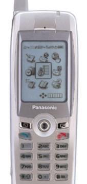 PanasonicGD95