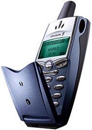 Ericsson T39 åpen