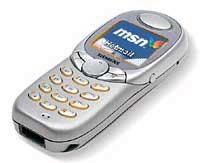 Mobil med Hotmail