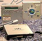Sony nett-Minidisc (IFA)