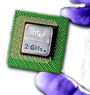 Pentium 4 2 GHZ
