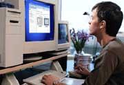 Windows XP på Mac