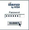 VISA-passord
