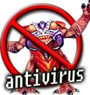Anti-virus 1