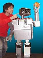 Robot H7