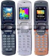 Sony Ericsson c1002s