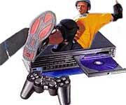 Tony Hawk Playstation 2