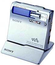 Sony MZ-N1