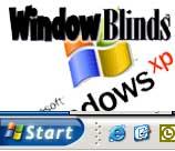 Windowblinds 3