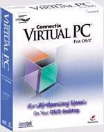 Virtual PC for OS2