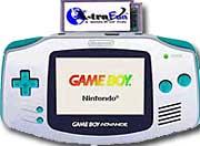 Gameboy med Bluetooth
