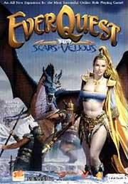 EverQuest Boks