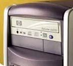 HP dvd100i
