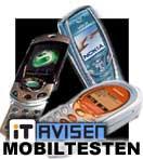 Mobiltesten