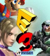 E3 2002 logo