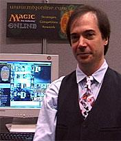 Richard Garfield - Magic