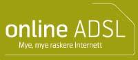 Online ADSL