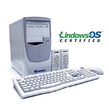 Lindows-PC