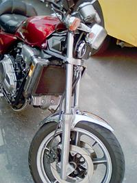 Pocket Digital sykkel