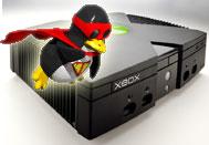 Linux Xbox