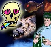 Narkotika teknologi