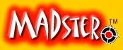 Madster logo