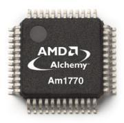 AMD Alchemy Wireless