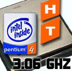 Intel Pentium 4 3 GHz