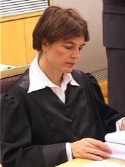 Inger Marie Sunde