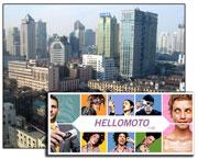 Hellomoto shanghai