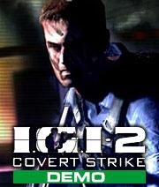 IGI 2 Covert Strike demo
