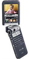 Sony Clié kamera-PDA
