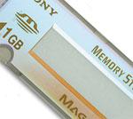 Memory Stick Pro