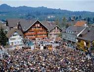Sveits vote valg