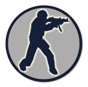 Counterstrike logo