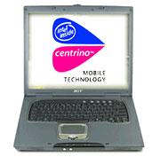 Acer Travelmate 800