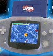 JAM Java Game Boy