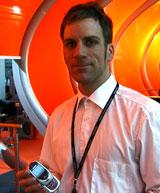 Graham Keevy Siemens