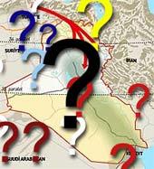 Irak spørsmål