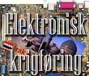 elektronisk krigføring