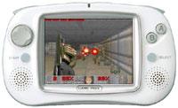 GP32 Doom
