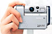 Sony DSC-FX77