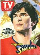 Clark Kent Smallville