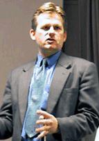 Morten Thorkildsen IBM